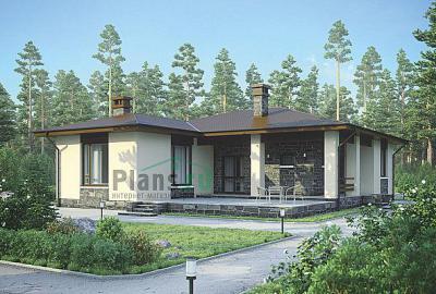 Проекты Домов В Архикаде 13