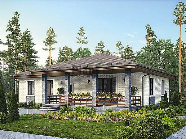 Архитектурные стили частных загородных домов